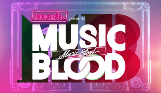 『MUSIC BLOOD』見逃し配信・公式配信動画を無料で視聴する方法!過去放送回ゲスト・感想まとめ